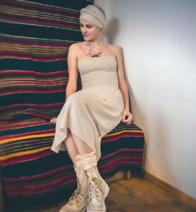 Ivana Helsinki Liane Dress with Corina ApresMidi