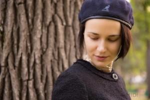 Tweed with Corina ApresMidi