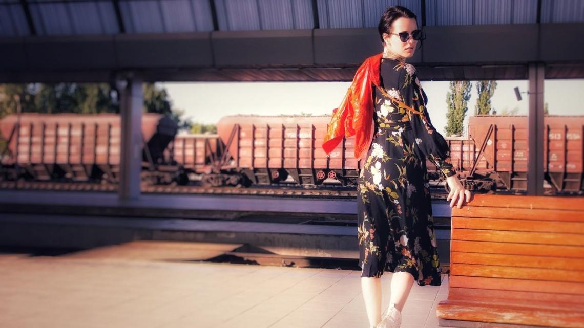 Summertime fashion with Corina ApresMidi