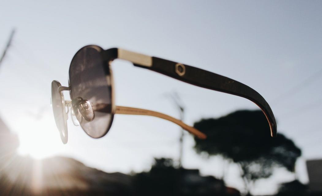 Sunglasses trends SS 2018 with Corina ApresMidi