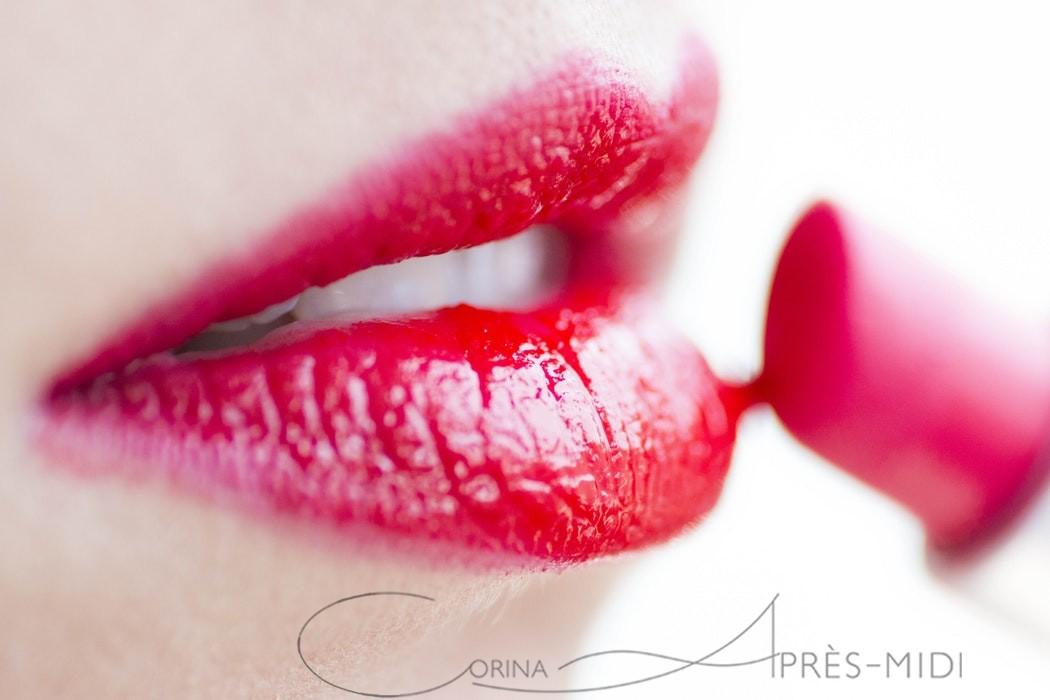 В поисках красивого макияжа. Мой опыт, по шагам (14-15) c Corina ApresMidi