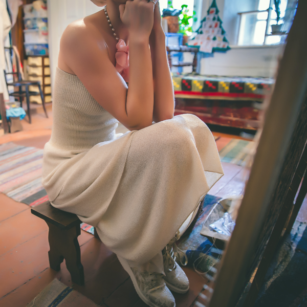 Summer dress giveaway! with Corina ApresMidi