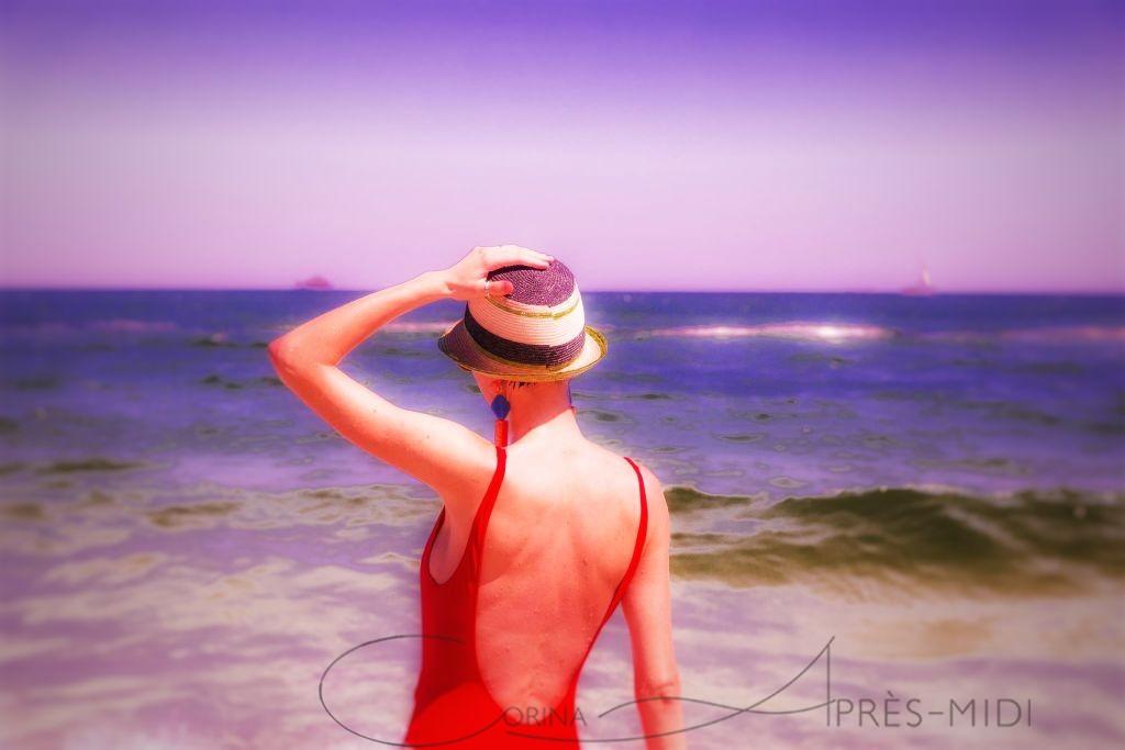 Наша защита от солнца: во благо или во вред? c Corina ApresMidi