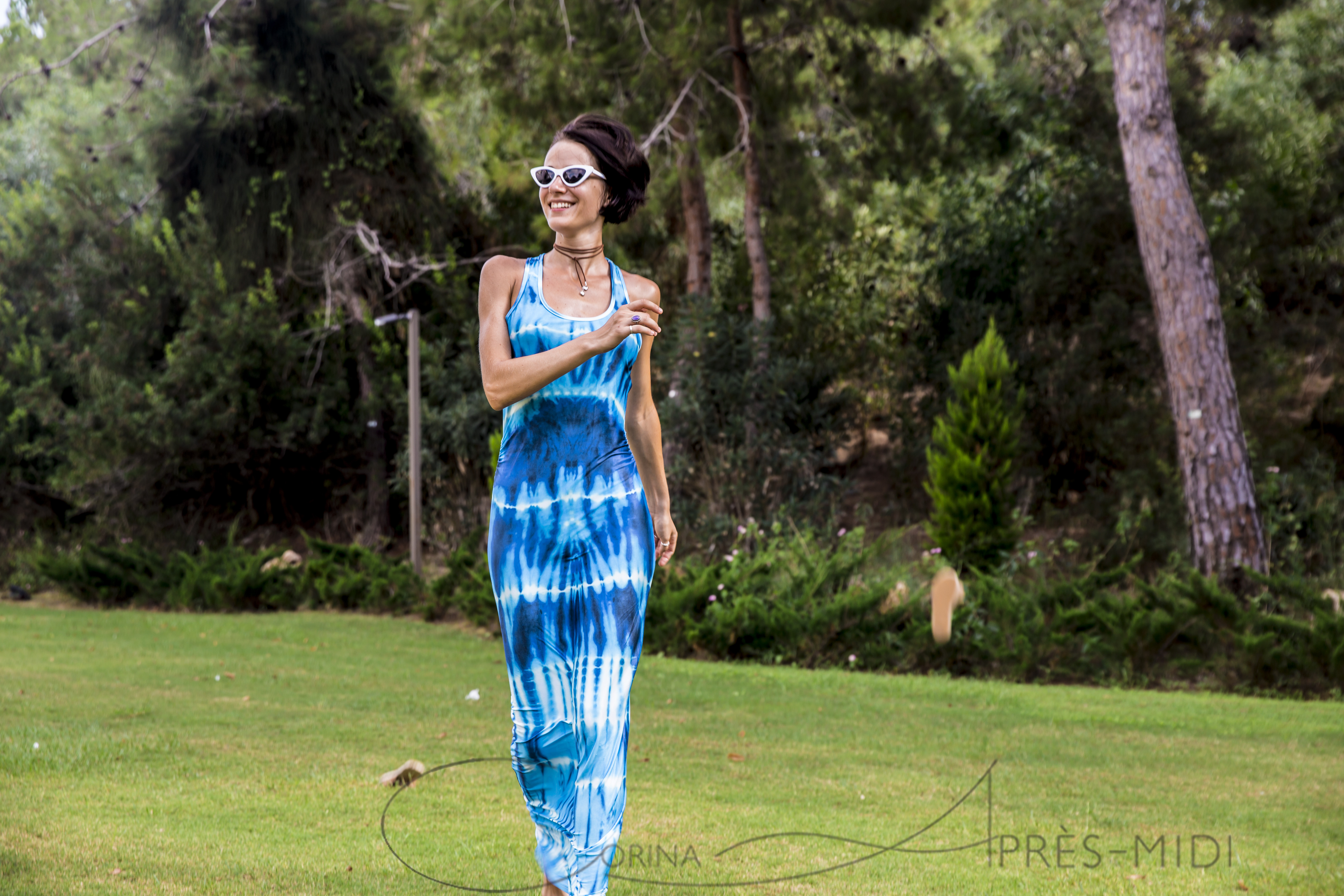 Мой отзыв об онлайн-магазине одежды dresslily.com c Corina ApresMidi