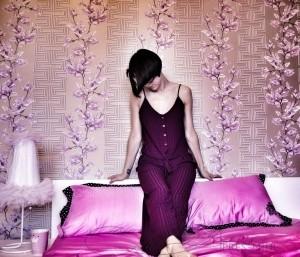 Сотрудничество с брендом Midnight Bakery Intimates by Corina ApresMidi